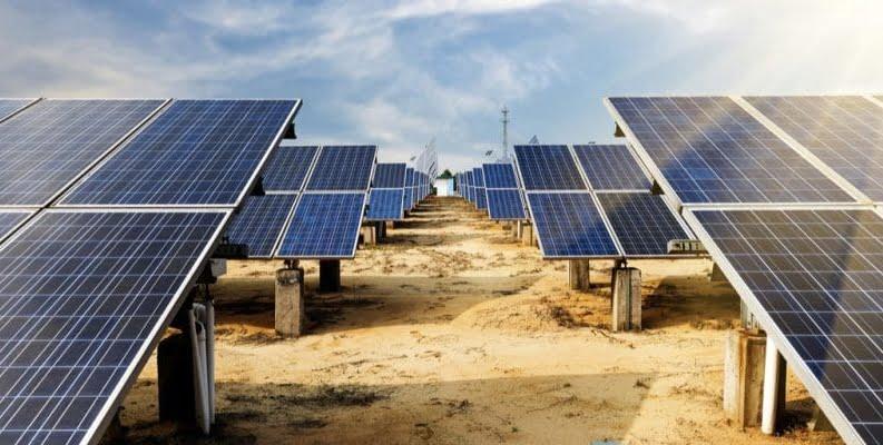 Solar Energy Agreement