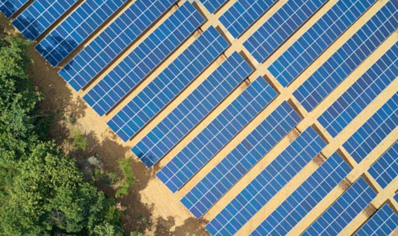 On Grid PV Solar