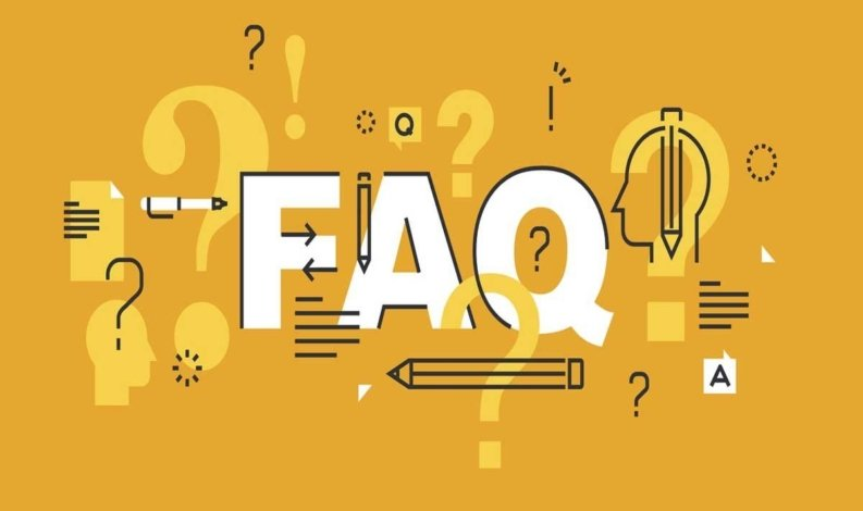 FAQ Booklet